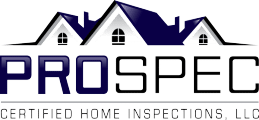 PROSPEC Certified Home Inspection